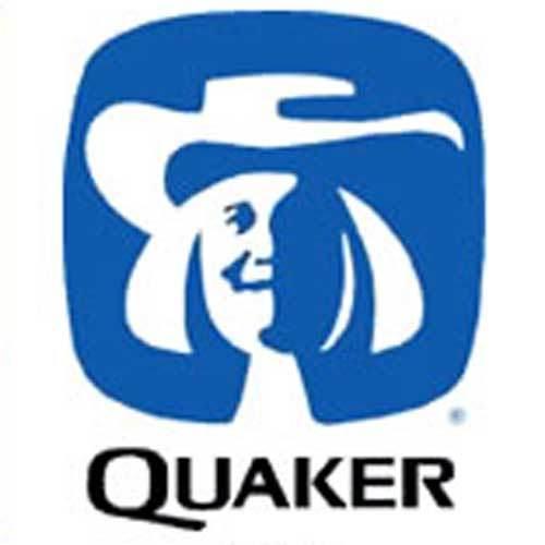 Quaker Ltd Quaker Chewy Logo